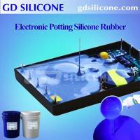 Jelly Soft Silicone Gel Potting