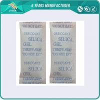 China Supplier humidity absorbing silica gel desiccant