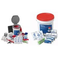 Best 25-Person 24 Hour Emergency Shelter-In-Place Kit 10024 31024 wholesale