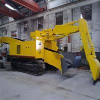 China Roadheading machine for tunneling on sale