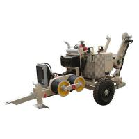 Best Hydraulic Machines and Winch SA-YQ40 Hydraulic Puller wholesale