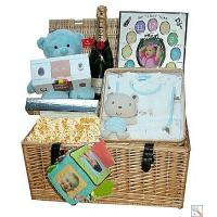 Sugar and Spice Luxury Baby Gift Hamper 140.99