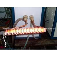 Superaudio Frequency Induction Hardening Furnace
