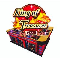 Best Jackpot Fish Igs King Of Treasures Slot Game Table Arcade Game Gambling Machines For Sale wholesale