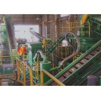 Best Recycled Material Processing Equipment disposal of building scraps wholesale