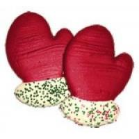 Best Decorated Mittens Dog Treats wholesale