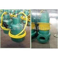 Best Sewage discharge and explosion proof submersible pump wholesale