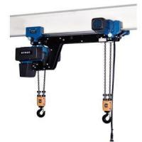 China Double Hooks Electric Chain Hoist on sale