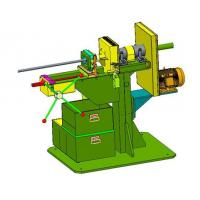 Point Turning Machine for Bar&Rod