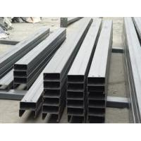 Best Customized 41*21*2.0*L Double Involute C Channel Steel wholesale