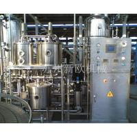 Beverage Machinery Five barrels Mixer
