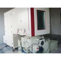 Best Three integrated temperature and humidity vibration test chamber wholesale