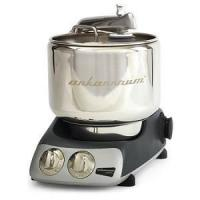 Ankarsrum Original AKM 6220 Black Chrome Stand Mixer