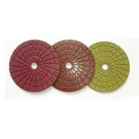 Best Three step polishing pad wholesale
