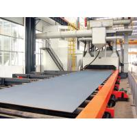 Best Roller Conveyor Shot Blasting Machine_Pass-Through Shot Blasting Machine wholesale