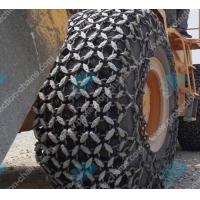 Best Protection chain/tire chains used on tractor or loader wholesale