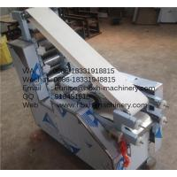 Best Dumpling wrapper machine Dough sheet making machine wholesale