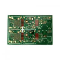 Buy cheap 8-layered Rigid-flex Board from wholesalers