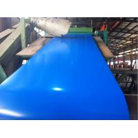Best prepainted steel sheet wholesale