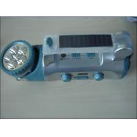 Buy cheap Emergency Wind-Up Flashlight (K688) from wholesalers