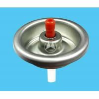 Buy cheap 1 inch valve (Clear Lacquered tinplate) from wholesalers