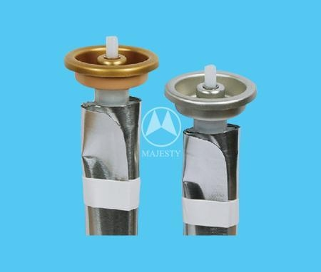 China 1 inch bag on valve(Male)