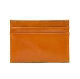 Cheap R-8174D Wholesale New Products Orange Card Holder Coin Pocket for sale