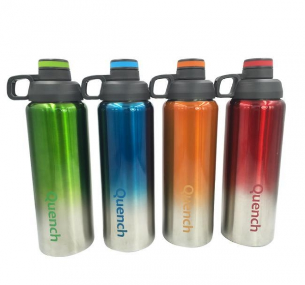 China Double Wall SS Vaccum Bottle
