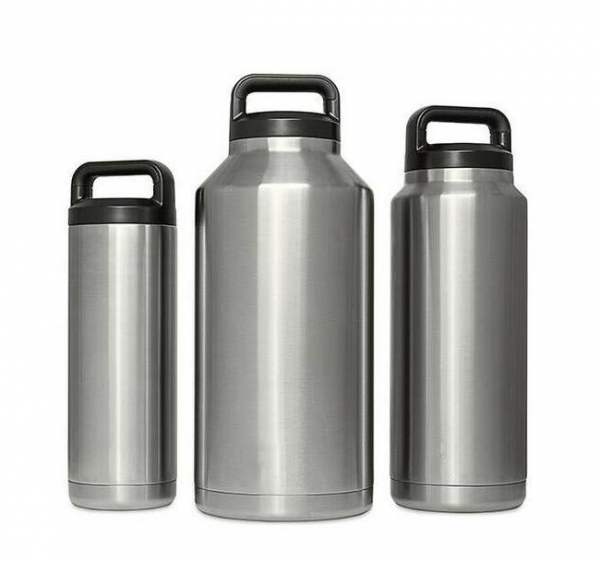 China Double Wall SS Vaccum Tumbler