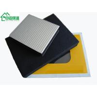 Best ZHONGYA close-celled rubber foam sheet with alu TM55Date:2015-04-13 Hit:(612) wholesale