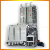 Solid solutionvertical quenching furnace