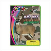 Best 24 Piece Hunting Art Sets wholesale