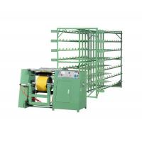 Best Pneumatic Warping Machine wholesale
