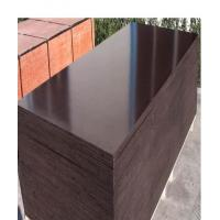 New building materials of high strength composite template