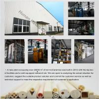 China Advanced Quality of Silicon Carbide Kiln Shelves/Ceramic Parts on sale