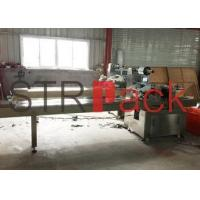 Pillow Packaging Machine for cake moon Soild food bread and dailynecessities