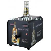 Best single bottle pump supply liquor dispenser wholesale