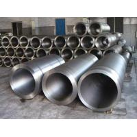 Forging Pipes