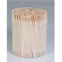 Best 2.0 65mm Double point toothpick wholesale
