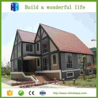 Affordable House Prefab House Housing system