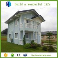 Prefabricated House Prices with decor