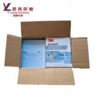 China 3m 401Q abrasive paper for surface sanding on sale