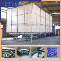 Buy cheap EPS Material Silo from wholesalers