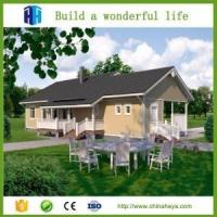 Prefab villa manufacturer china, Modular house wholesales china
