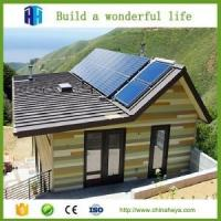 Prefab house supplier china, Prefab house manufacturer china