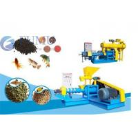 Best Wet Type Fish Feed Extruder Machine wholesale