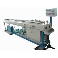 Best Twin Screw PVC Dual Rigid Pipe Tube Extrusion Machine wholesale