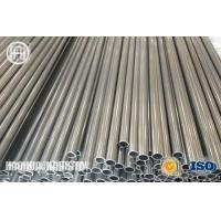 China Nickel Alloy Pipes Hastelloy B-2 UNS N010665 on sale