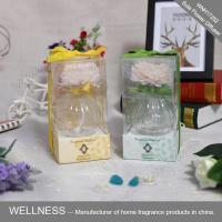 Buy cheap Different color sola flower diffuser-WNH17252 from wholesalers