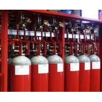 Buy cheap Gas Fire Suppression System from wholesalers